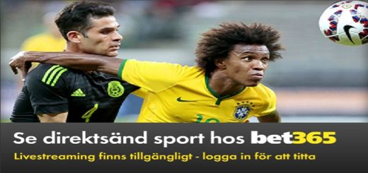 bet365 freelivestream fotboll