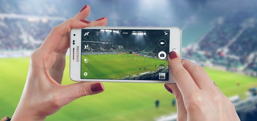 Free live streaming fotboll 2021