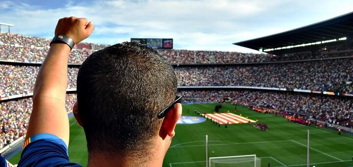 Free live stream Barcelona - Real Madrid 24 okt 2021